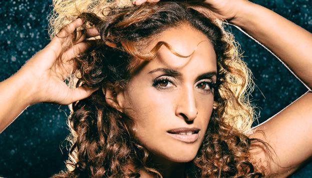 Noa actúa el día 18 de julio en el Teatro Circo Price dentro del festival Veranos de la Villa.