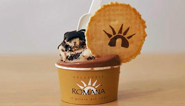 Cremosos y ligeros. Así son los helados de La Romana, una irresistible tentación.
