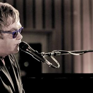 Elton John en el Teatro Real