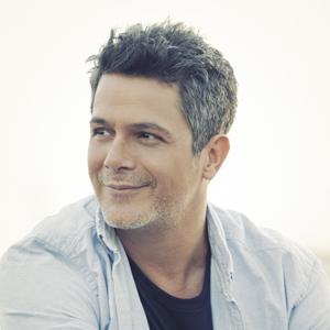 Alejandro Sanz en Madrid