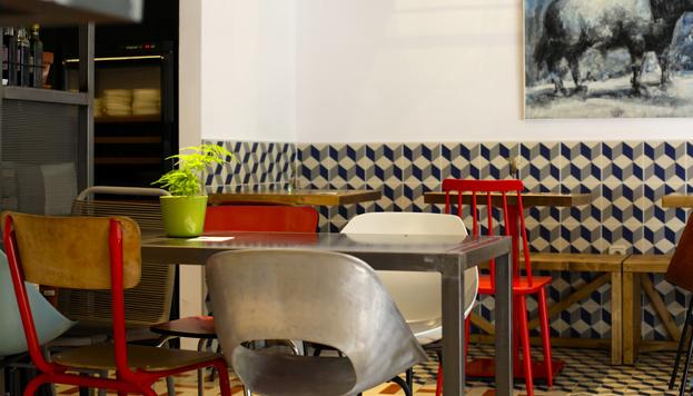 La Taberna Pedraza es una excelente opción para aquellos que disfruten de la cocina tradicional.