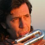 Jorge Pardo en Clamores