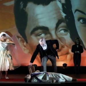 Alcina en el Teatro Real