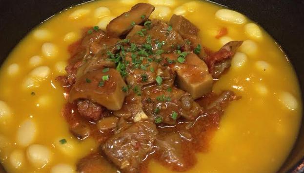 El reino de las setas bloggin 39 madrid blog de turismo for Como se cocinan las setas