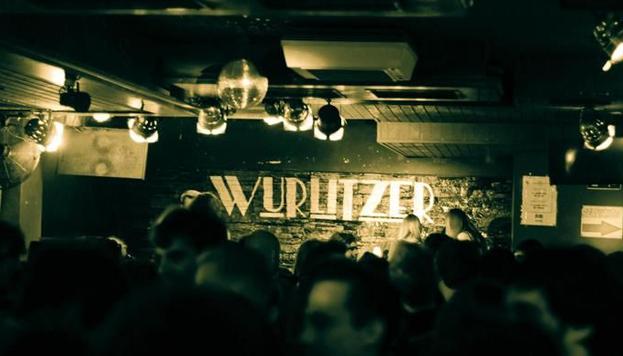 Wurlitzer Ballroom