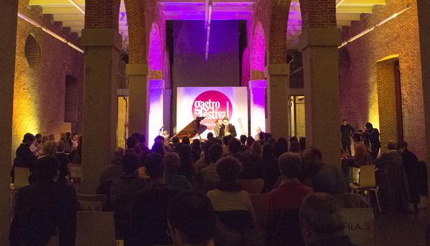 Gastrofestival 2016 bloggin 39 madrid blog de turismo de for Conciertos jazz madrid