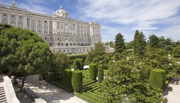 Miguel poveda en la gran v a bloggin 39 madrid blog de for Jardines sabatini conciertos