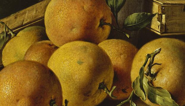En el Museo del Prado harán visitas guiadas para descubrir los cuadros de bodegones y banquetes.