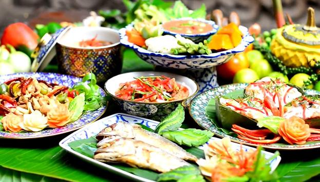 ¿Te gusta la comida tailandesa? Cinco restaurantes se han unido para que disfrutes de sus exóticos sabores.