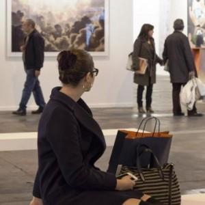 Semana del arte: ARCO y más