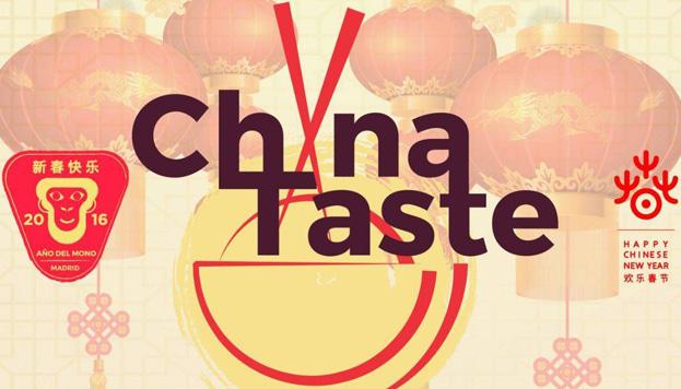 Desde el 8 de febrero y hasta el 6 de marzo se celebran las jornadas China Taste para celebrar el Año del Mono.