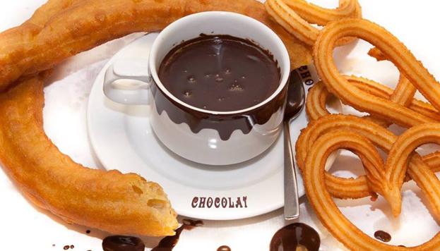 El chocolate artesano de Chocolat, en el Barrio de las Letras, es toda una tentación.