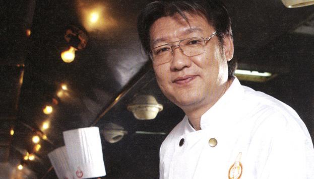 El Hotel The Westin Palace Madrid acoge a todo un revolucionario de la cocina china: el chef Da Dong.