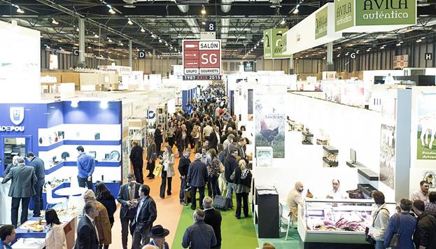 Más de 35.000 productos estarán presentes en esta gran feria internacional que celebra su 30ª edición.