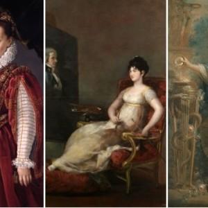 Mujeres y pintoras