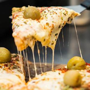 Pizzas para todos
