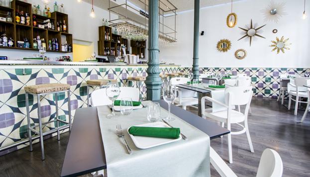 Una buena idea para quienes vayan a Bacira por primera vez es pedir el menú degustación.