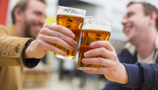 La Artesana Week que se celebra en Lavapiés cada año es uno de los eventos cerveceros más frecuentados en Madrid.
