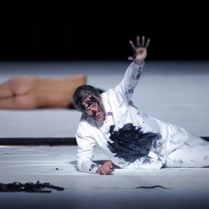 Schönberg en el Teatro Real
