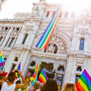 El Orgullo de Madrid