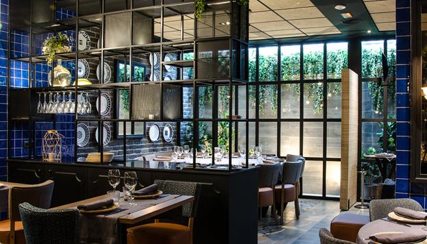 El restaurante Montes de Galicia ha cambiado por completo. ¡Hay que ir a conocerlo!