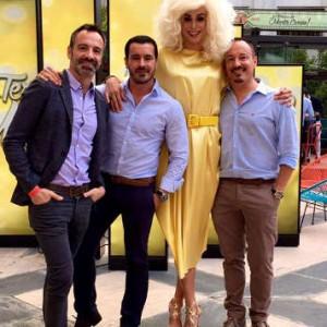 Madrid Orgullo: Los señores de la movida gay