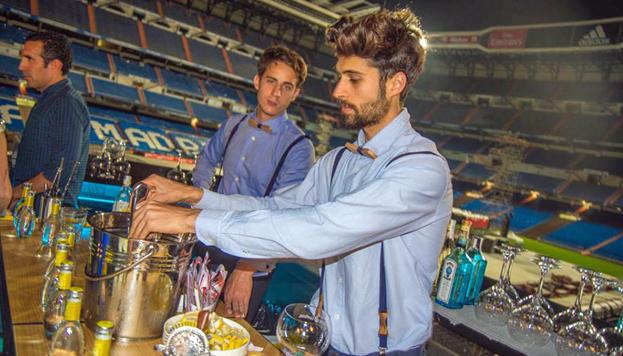Bernabéu TRZ