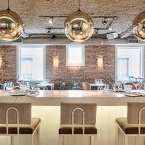 Arquitectura y gastronomía