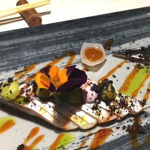 La cocina nikkei de kena bloggin 39 madrid blog de turismo de madrid - La cocina madrid ...