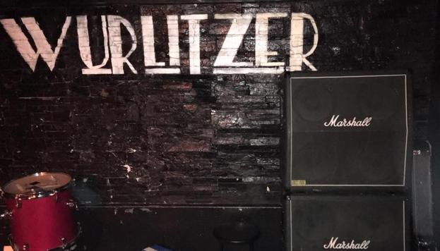 Sala Wurlitzer