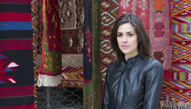 Maika Makovski actúa el día 20 de octubre en el Teatro Lara.