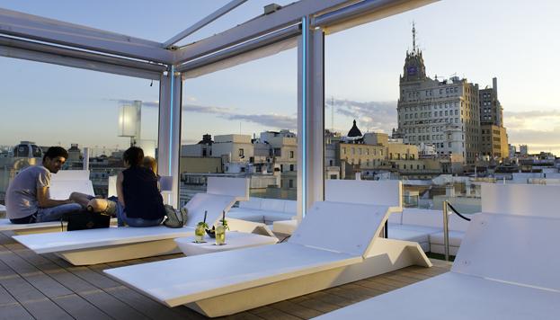 Hoteles Lgtb Friendly Bloggin Madrid Blog De Turismo De