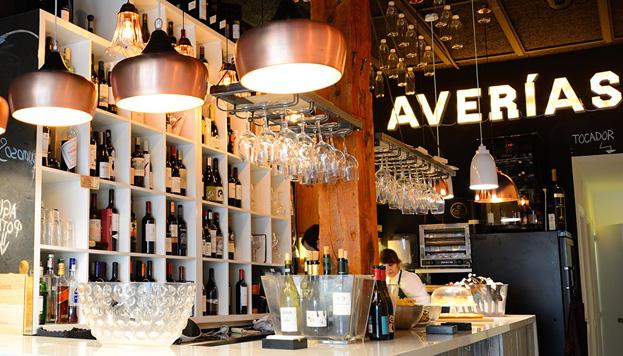 La Taberna Averías también se apunta al slow cooking.