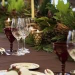 Cenas de Nochevieja