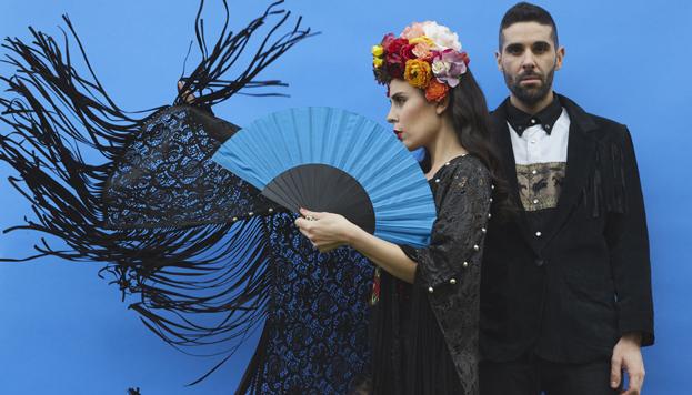 Fuel Fandango actúa el 19 de noviembre en La Riviera.