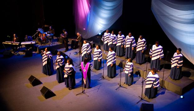 Black Heritage Choir