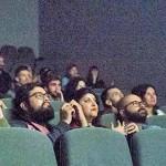 Un día ¡de cine!