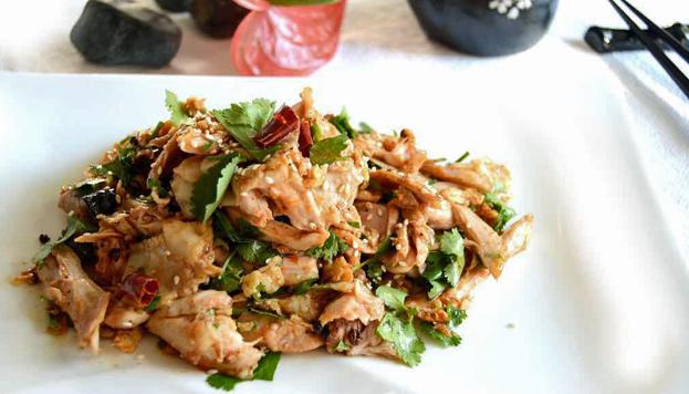 Restaurante Baiwei