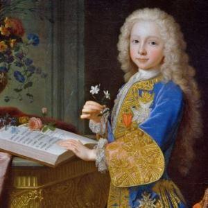Carlos III. Jean Ranc. 300x300