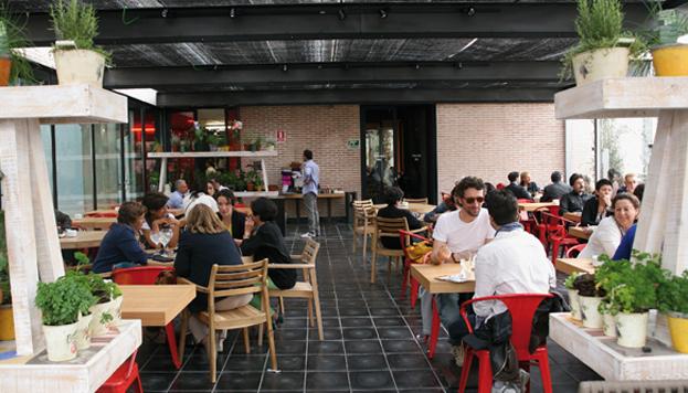 Chueca para foodies bloggin 39 madrid blog de turismo de madrid - La cocina de san anton madrid ...
