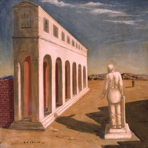 Italia: clasicismo y vanguardia