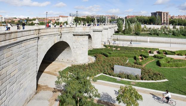 Puente de Toledo