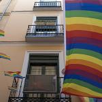 Las calles LGTB de Madrid