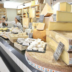 ¿Te gusta el queso?
