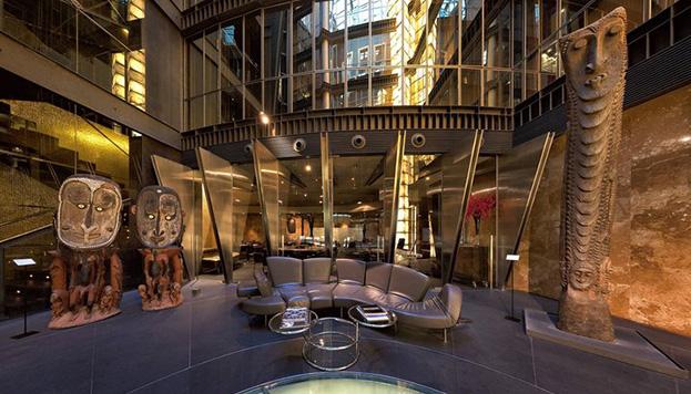 Colección de Arte del Hotel Urban