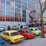 ClassicAuto y Motomadrid