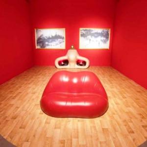 Duchamp, Magritte, Dalí…