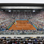 Mutua Madrid Open de Tenis