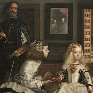 Las Meninas de Velázquez