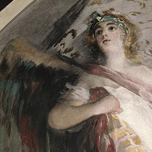 Y Goya perdió la cabeza